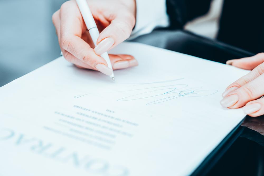 Wat is een vaststellingsovereenkomst en wat moet erin staan?